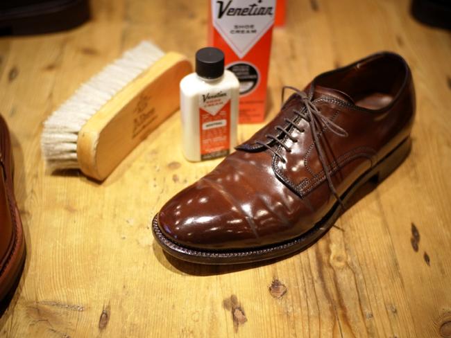 venetian shoe cream