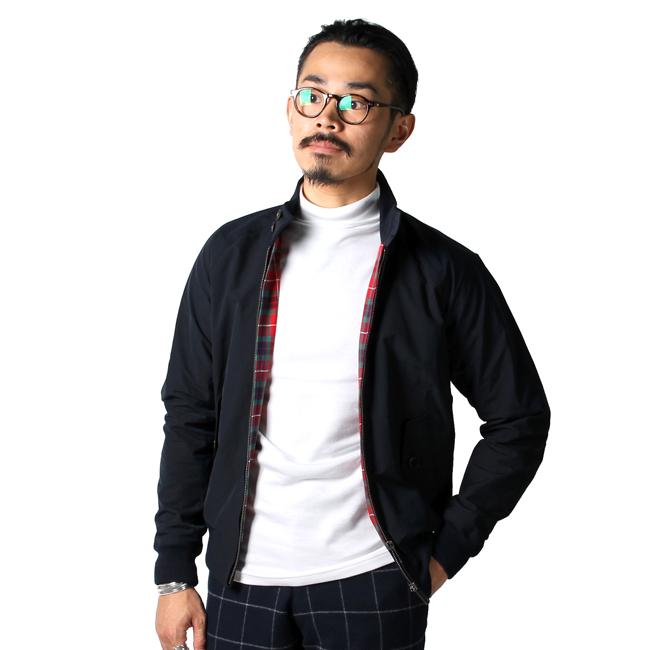 BARACUTA バラクータ,G-9 ハリントンジャケット/スウィングトップ メンズファッション,通販 通信販売