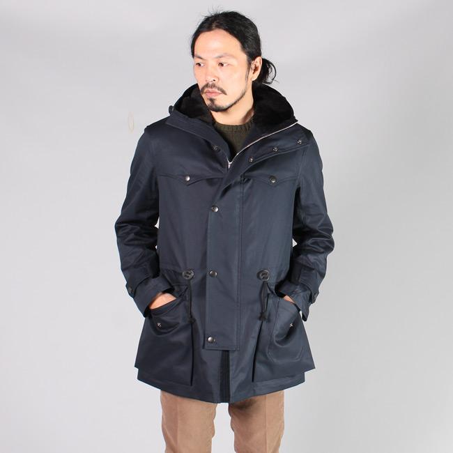 GRENFELL グレンフェル,グレンフェルクロス コート アウター メンズファッション 2016秋冬新作,通販 通信販売
