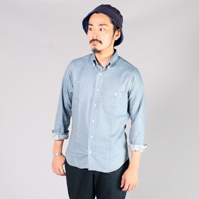 INDIVIDUALIZED SHIRT,インディビジュアライズドシャツ,長袖シャツ メンズファッション,通販 通信販売