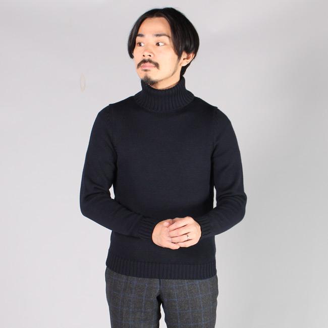ZANONE ザノーネ,タートルネック ニット セーター メンズファッション,通販 通信販売