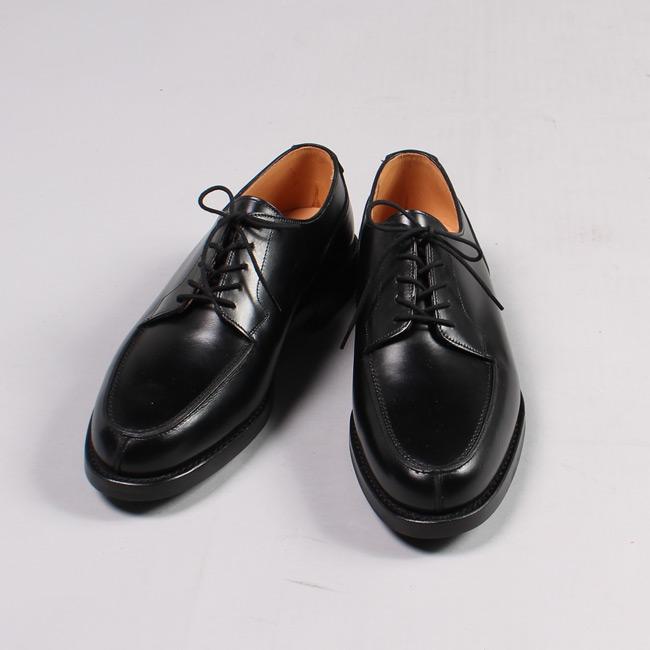 CROCKETT & JONES クロケット&ジョーンズ,MORETON モールトン 9262 Uチップ モックトゥ オックスフォードシューズ 短靴 イギリス製 メンズファッション 定番,通販 通信販売
