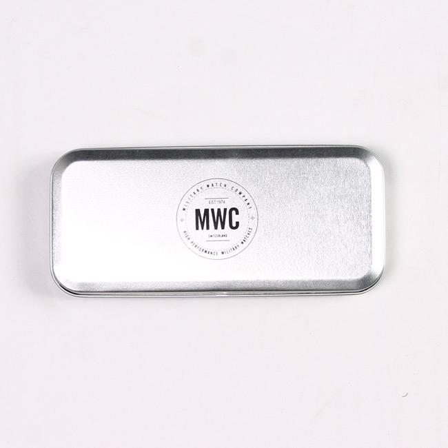 MWC(エムダブルシー)  CLASSIC RANGE MECHANICAL WATCH