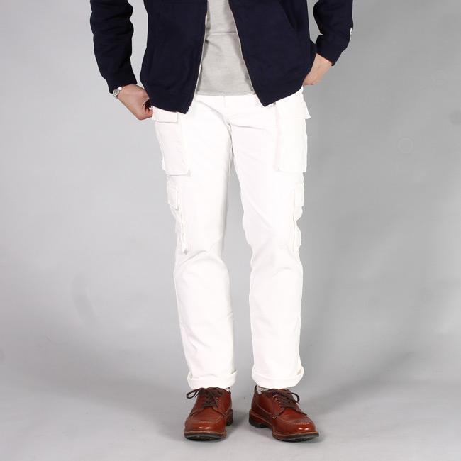 STUDIO ORIBE スタジオオリベ,8ポケットパンツ カーゴパンツ 日本製 定番 メンズファッション,通販 通信販売
