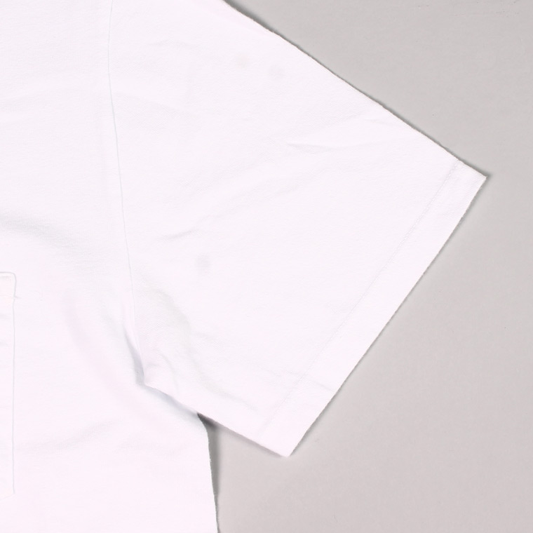 FELCO (フェルコ)  S/S CREW NECK POCKET T SHIRT