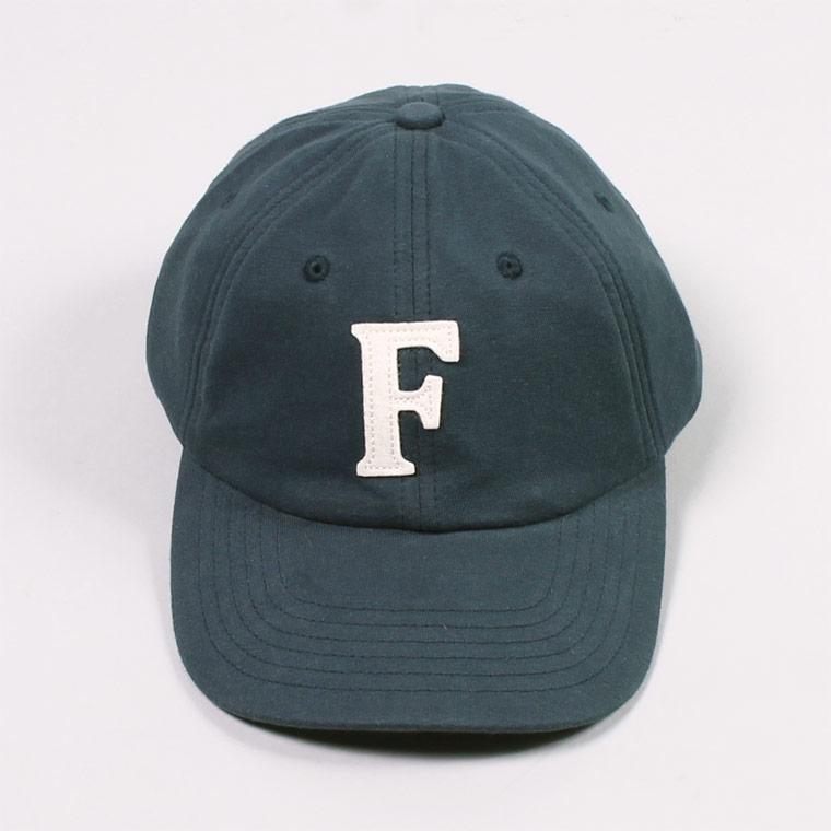 FELCO (フェルコ) SWEAT BB CAP - DK BLUE / F NATURAL