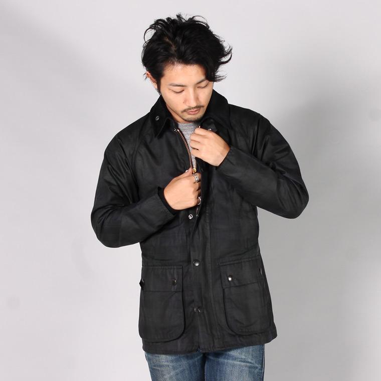 BARBOUR バブアー バーブアー,BEDALE SL BLACK WATCH ビデイル スリムフィット ブラックウォッチ メンズファッション トラッド,通販 通信販売