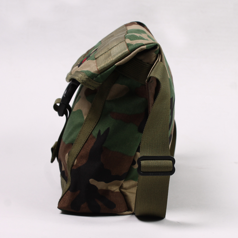 BRIEFING (ブリーフィング)  MISSION SHOULDER S - WOODLAND