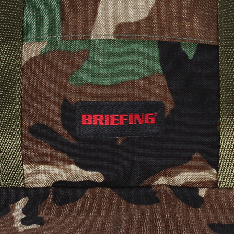 BRIEFING(ブリーフィング)  NEO URBAN BUCKET TALL - WOODLAND