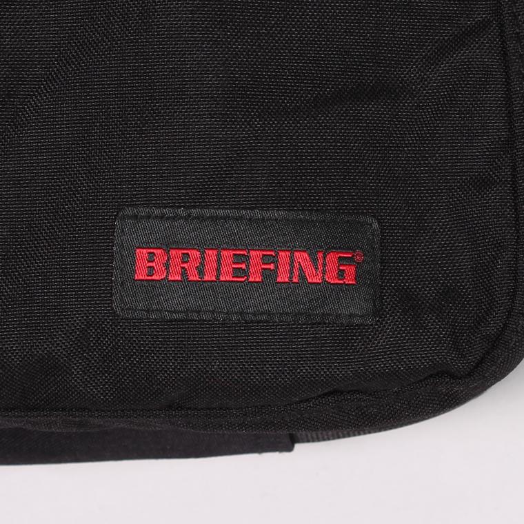 BRIEFING(ブリーフィング)  NEO MISSION LINER - BLACK