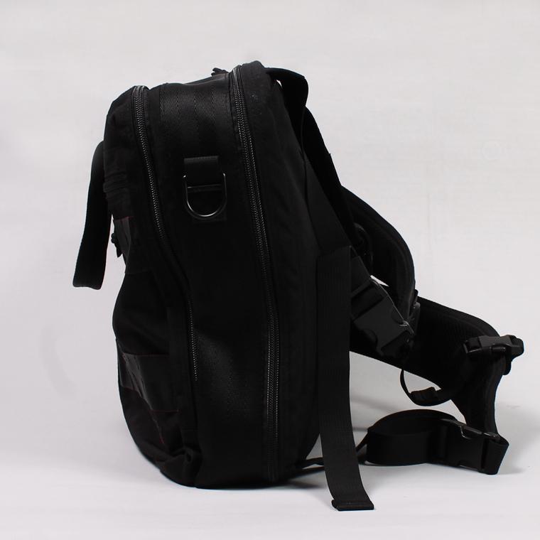 BRIEFING(ブリーフィング)  NEO TR-3 M - BLACK