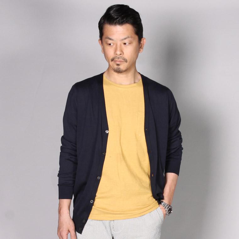 JOHN SMEDLEY ジョンスメドレー,2019年3月21日再入荷アップ分,名古屋 メンズファッション セレクトショップ Explorer エクスプローラー,通販 通信販売