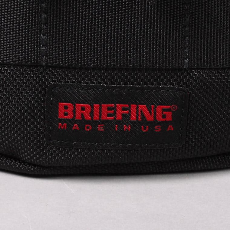 BRIEFING(ブリーフィング)  TRIPOD - BLACK