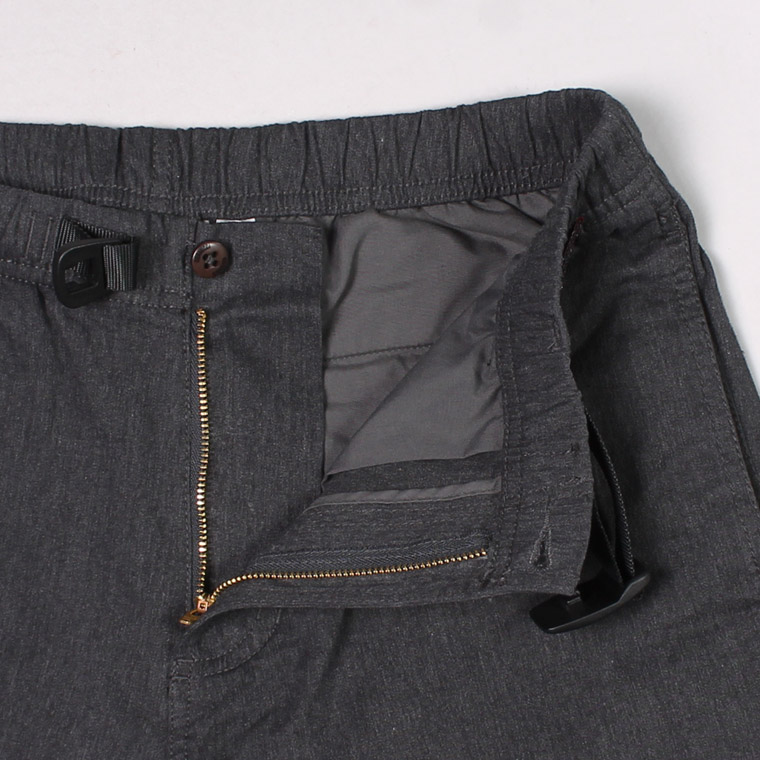 Gramicci (グラミチ)  NN-PANTS JUST CUT - H.CHARCOAL