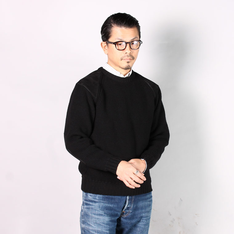 WILLIAM LOCKIE ウィリアム ロッキー,2018秋冬新作 2018年11月15日新入荷,通販 通信販売,名古屋 メンズファッション セレクトショップ Explorer エクスプローラー