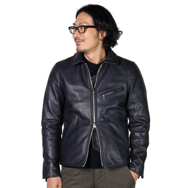 VANSON バンソン,ENFIELD エンフィールド シングル ライダースジャケット レザージャケット メンズファッション 定番 アメリカ製,通販 通信販売