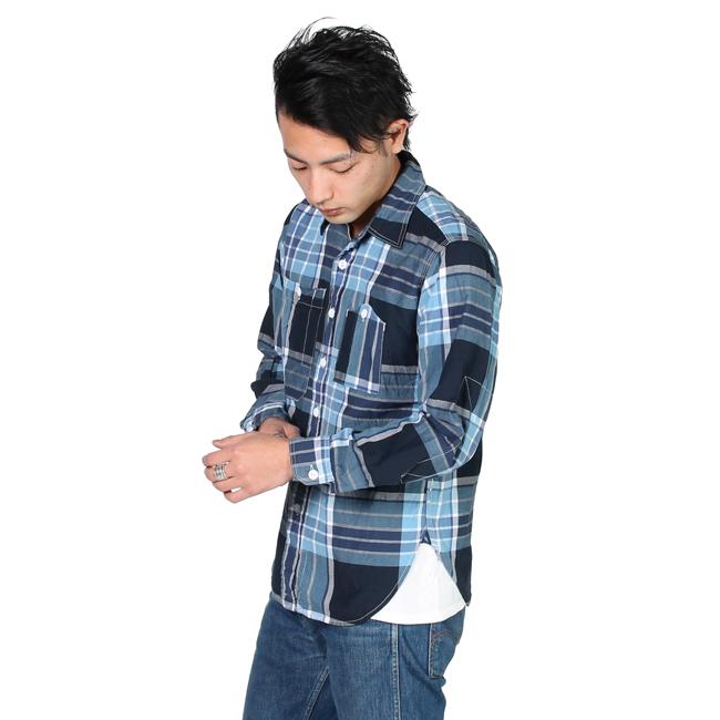 ENGINEERED GARMENTS エンジニアドガーメンツ,ワークシャツ チャックシャツ 2016春夏新作,通販