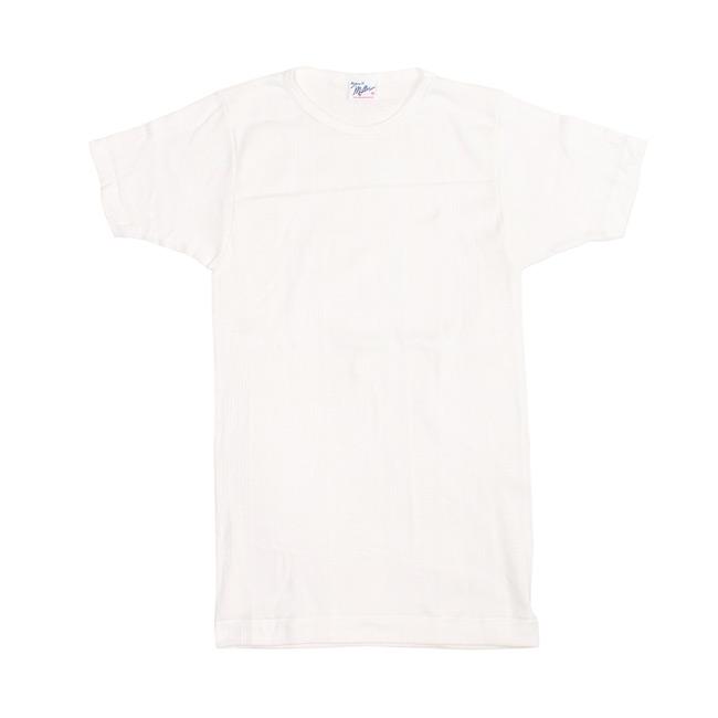 MILLER ミラー,Tシャツ インナーウェア メンズ,通販