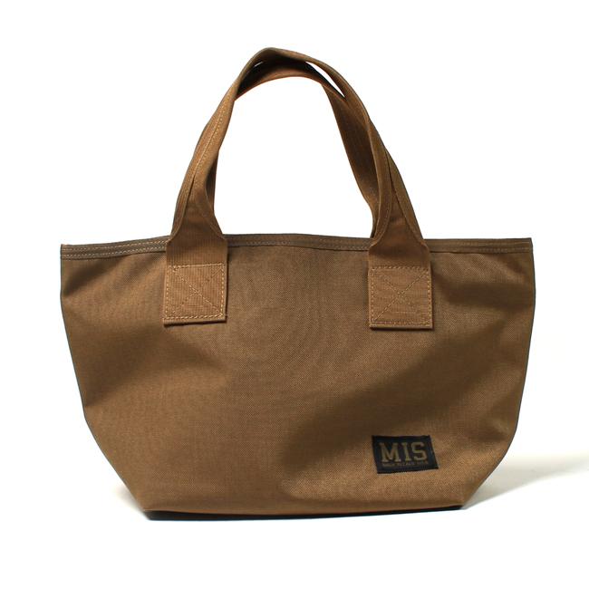 MIS エムアイエス,コーデュラナイロン ミニトートバッグ メンズファッション 定番 アメリカ製,通販 通信販売