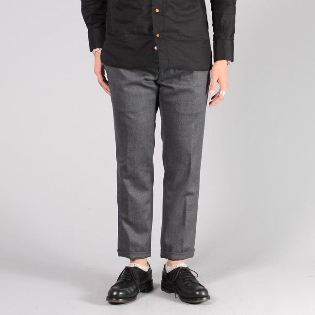 giab's ジャブズ,ウールパンツ メンズファッション 2016秋冬新作,通販 通信販売