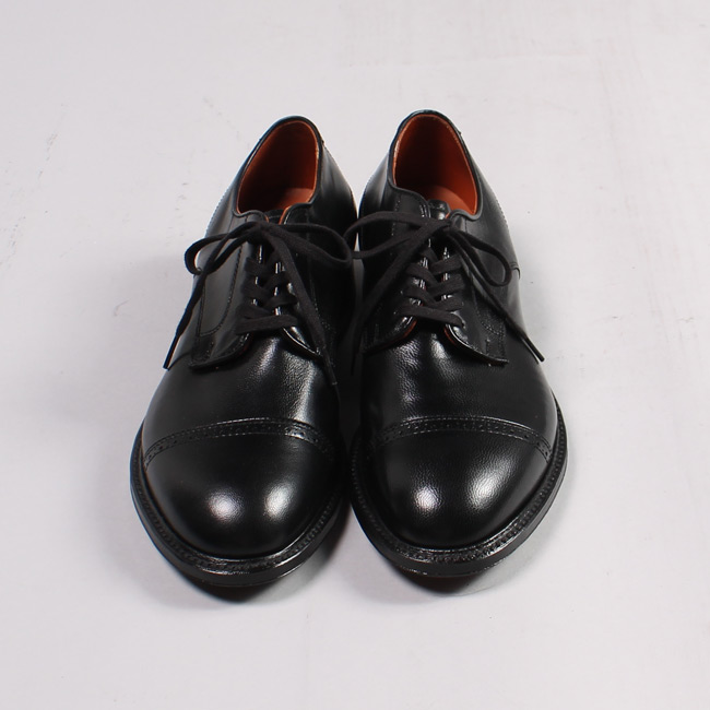 ALDEN(オールデン)  5EYE PUNCHED CAP TOE OXFORD-KID 56215