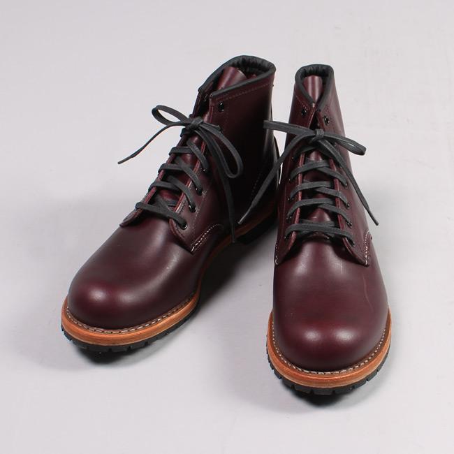 RED WING,レッドウイング,ベックマン ワークブーツ メンズファッション 定番,通販 通信販売