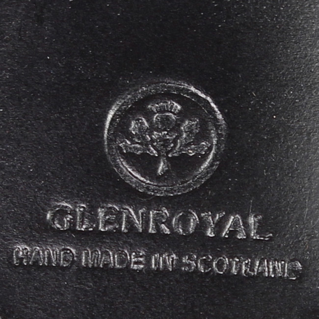 GLEN ROYAL (グレンロイヤル)  POCKET SHOE HORN