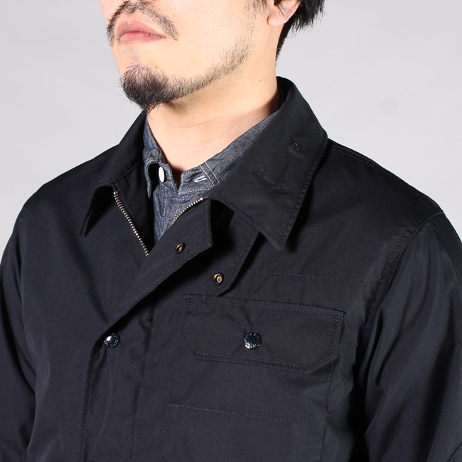 ENGINEERED GARMENTS(エンジニアドガーメンツ) NA2 JACKET - PC POPLIN