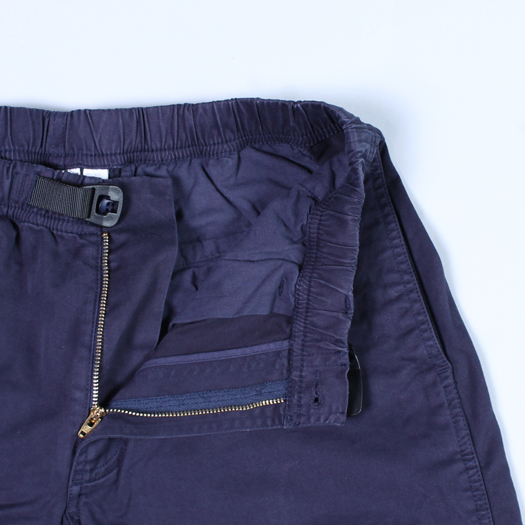Gramicci (グラミチ)  NN-SHORTS / DOUBLE NAVY