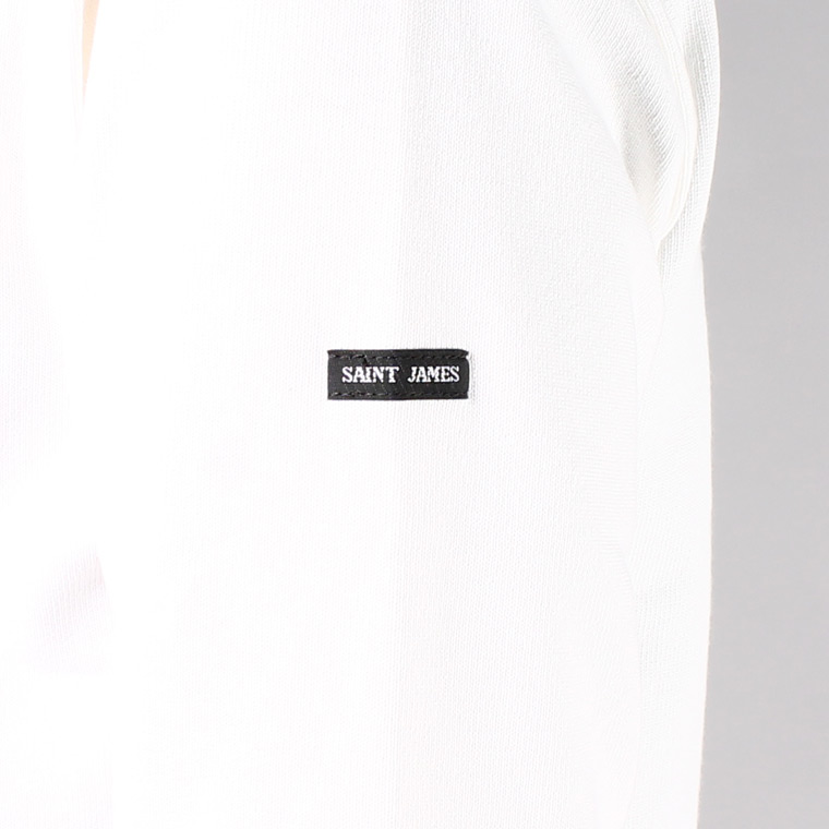 SAINT JAMES (セントジェームス)  GUILDO SOLID / NEIGE