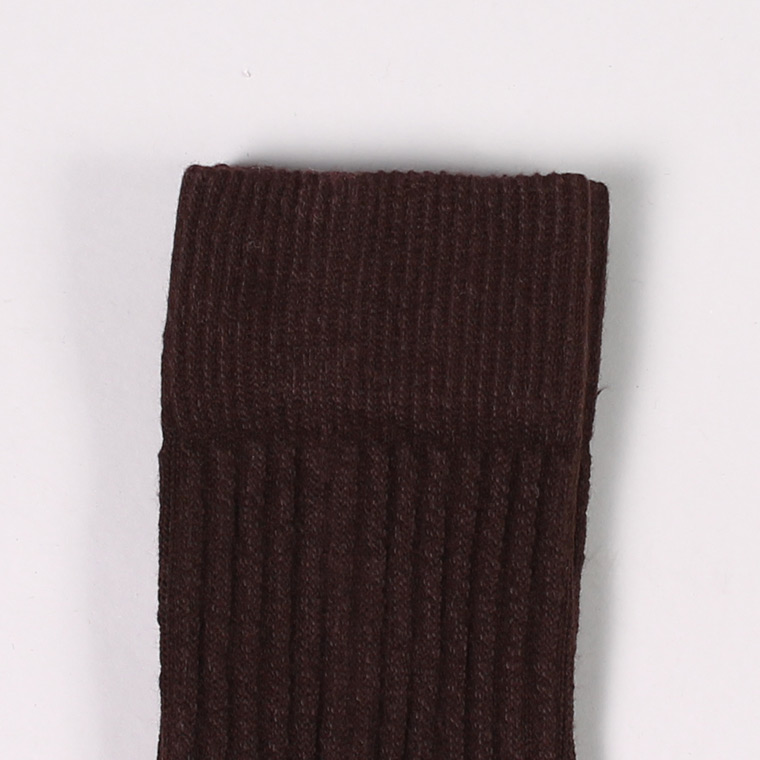 RED WING (レッドウイング)  DEEP TOE CAPPED BOOT SOCKS / BROWN