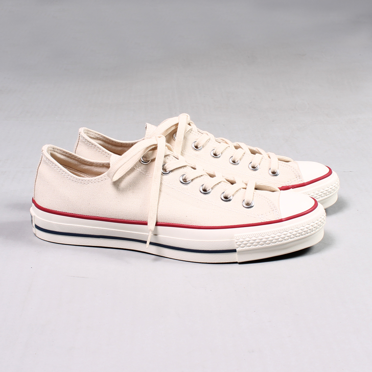 CONVERSE (コンバース)  CANVAS ALL STAR J OX / NATURAL