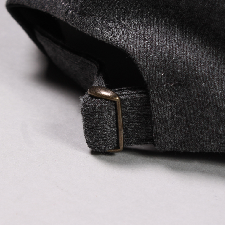 FELCO (フェルコ)  SWEAT BB CAP / F NATURAL CHARCOAL