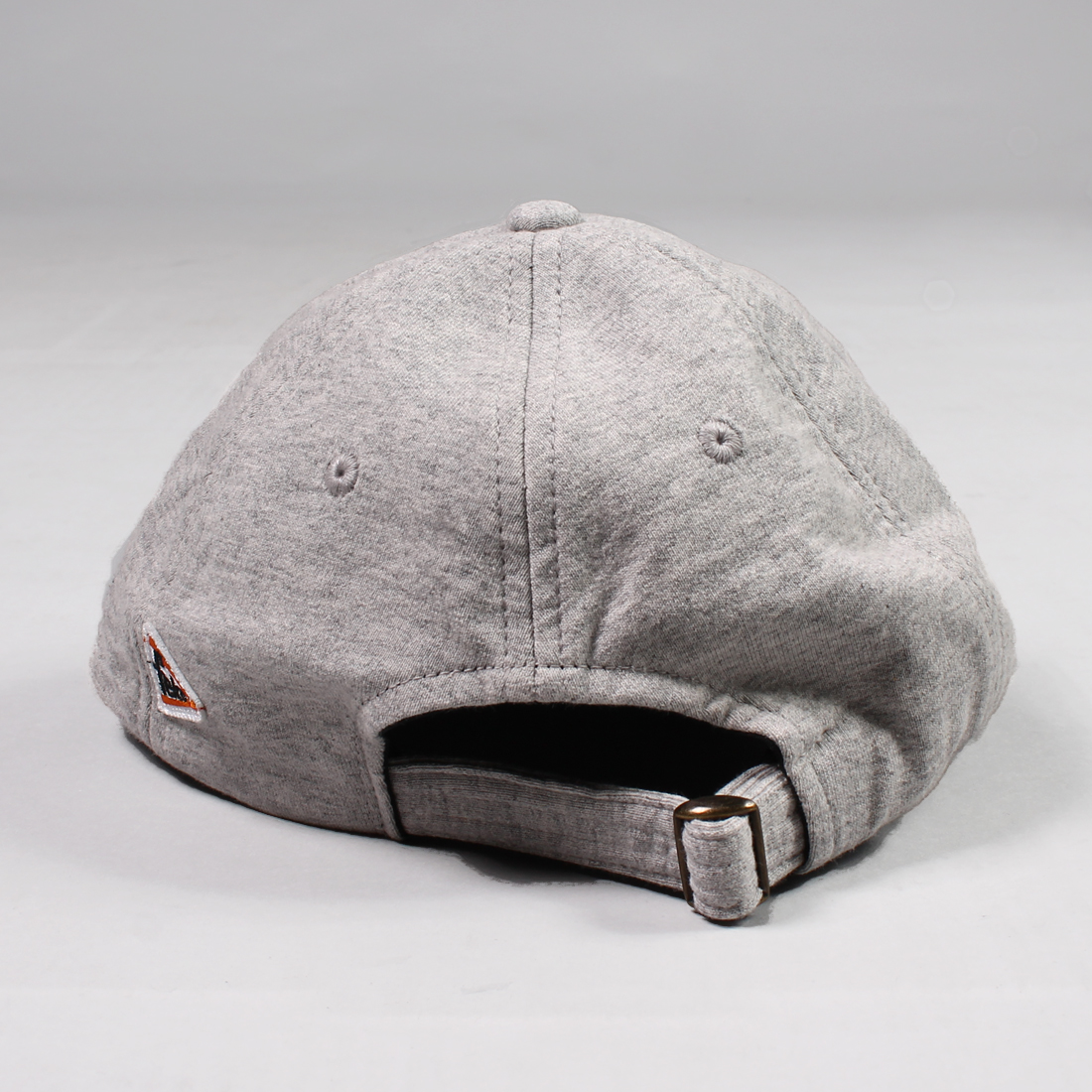 FELCO (フェルコ)  SWEAT BB CAP / F NATURAL GREY H