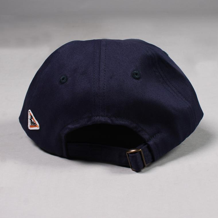 FELCO (フェルコ)  TWILL BB CAP/ NAVY_F_ROYAL