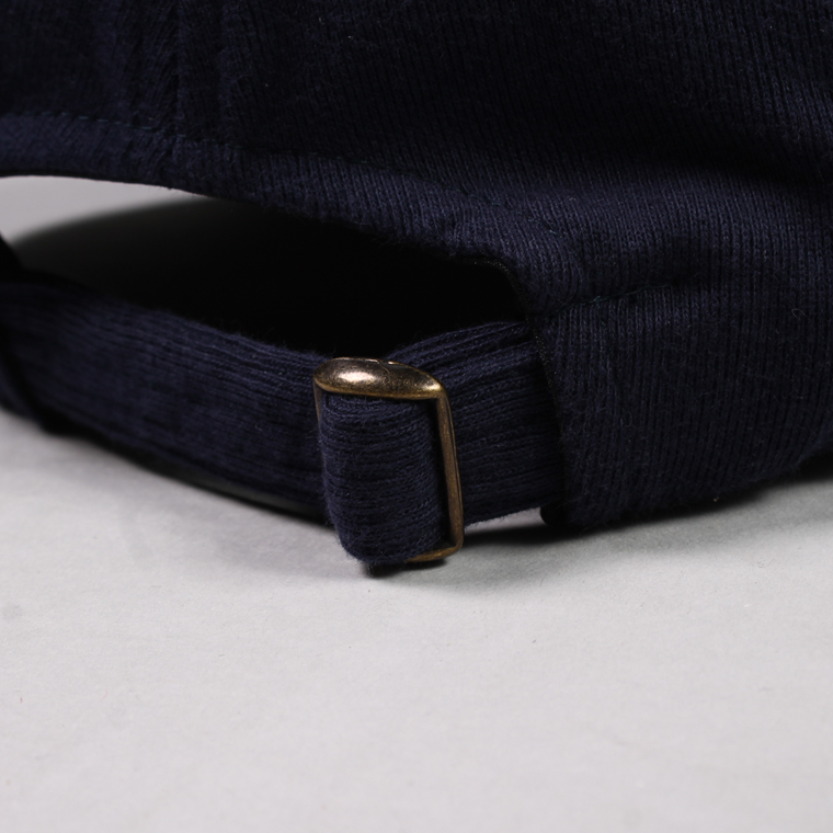 FELCO (フェルコ)  SWEAT BB CAP / F_ROYAL_NAVY