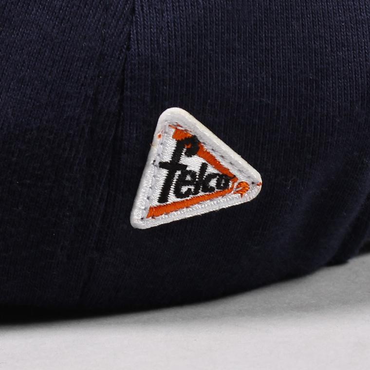 FELCO (フェルコ)  SWEAT BB CAP / F_SAX_NAVY