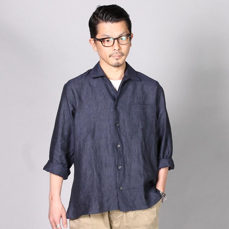 INDIVIDUALIZED SHIRT インディビジュアライズドシャツ,2018春夏新作 2018年4月24日新入荷,通販 通信販売,名古屋 メンズファッション セレクトショップ Explorer エクスプローラー