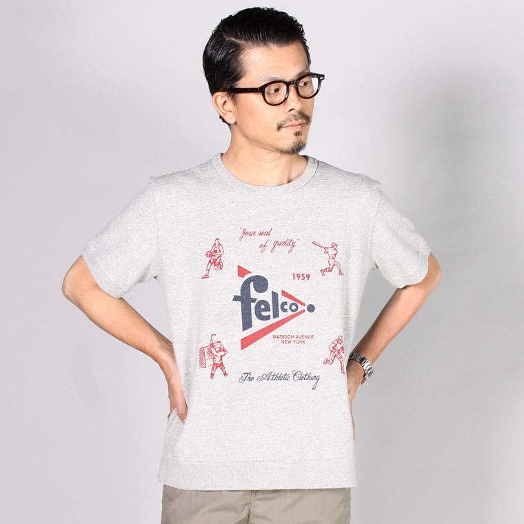 FELCO フェルコ,2018春夏新作 2018年6月14日新入荷,通販 通信販売,名古屋 メンズファッション セレクトショップ Explorer エクスプローラー