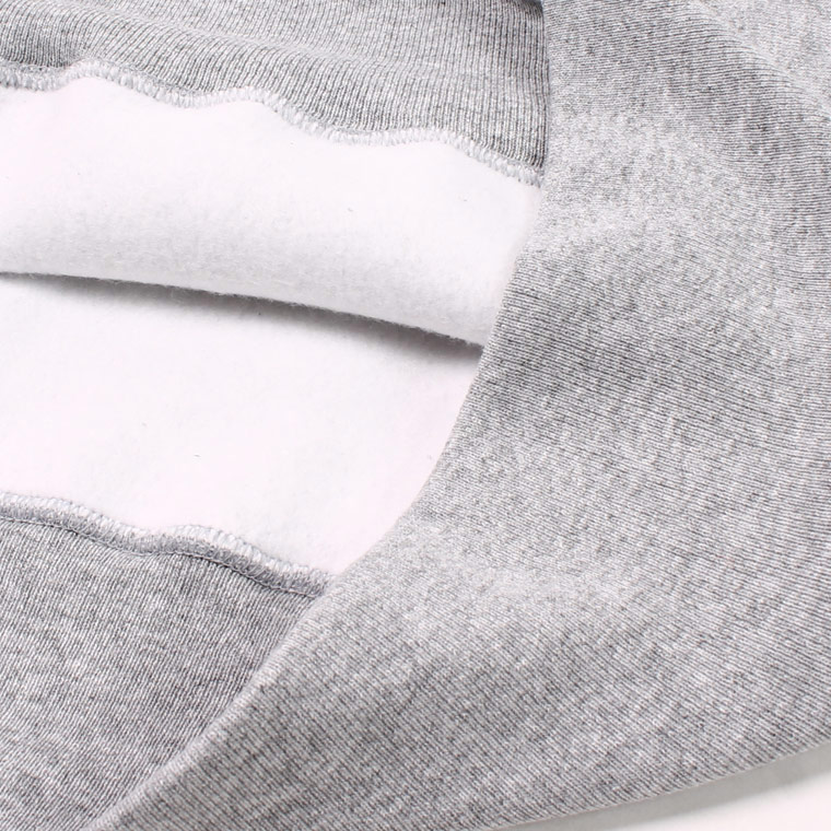 CHAMPION (チャンピオン)  REVERSE WEAVE CREW NECK SWEATSHIRT - OXFORD GREY 070