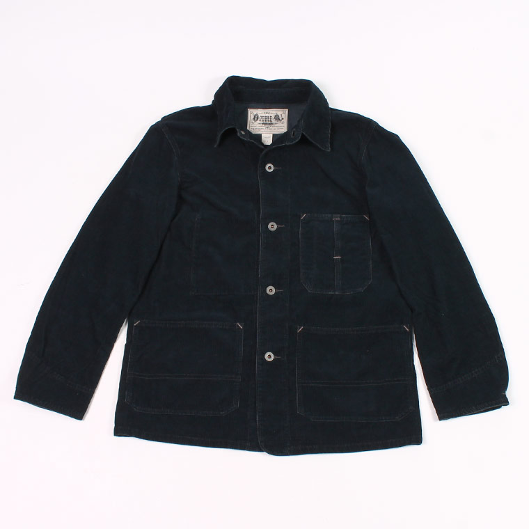 RRL Double RL(ダブルアールエル) WILLIAMS JKT - BLUE