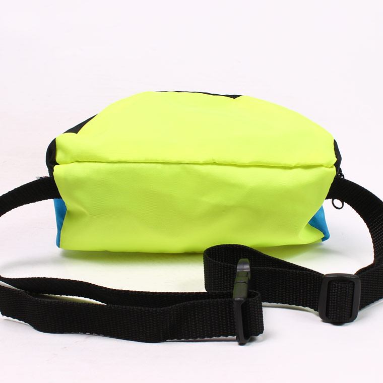 FELCO (フェルコ)  MADE IN USA FANNY PACK - LT BLUE CRAZY