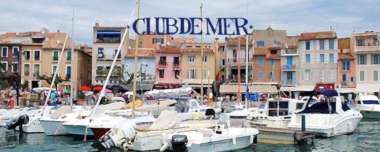 CLUB DE MER,クラブデメール,メンズ ニット,通販 通信販売
