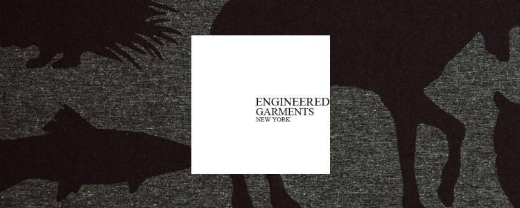 ENGINEERED GARMENTS,エンジニアドガーメンツ エンジニアードガーメンツ,2017fw 2017秋冬,通販 通信販売,名古屋 メンズファッション セレクトショップ Explorer エクスプローラー