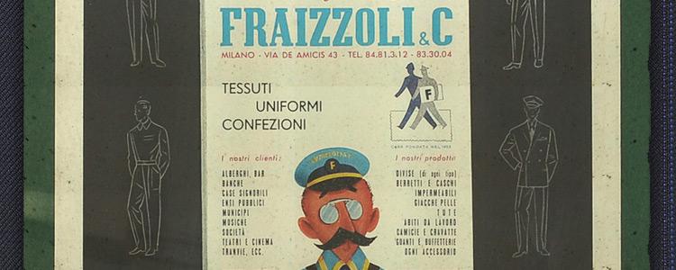 FRAIZZOLI,フライツォーリ,通販 通信販売