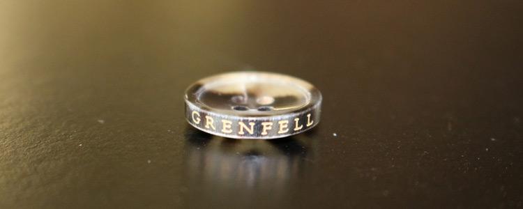 GRENFELL,グレンフェル,通販 通信販売