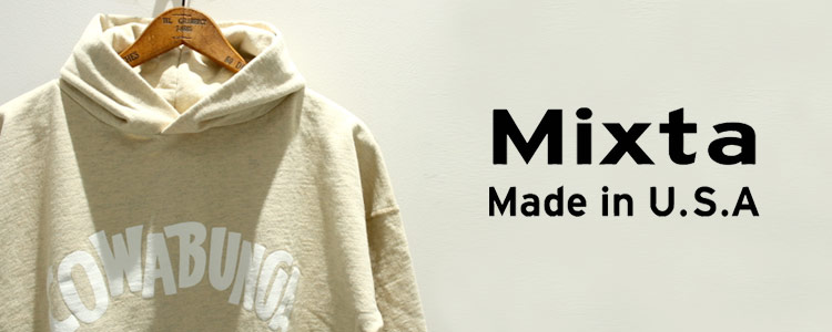 MIXTA,ミクスタ,メンズ,通販 通信販売
