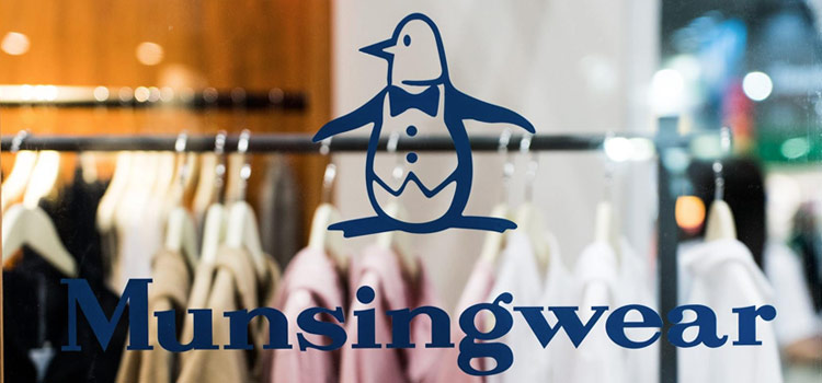 munsingwear,マンシングウェア,メンズ,通販 通信販売