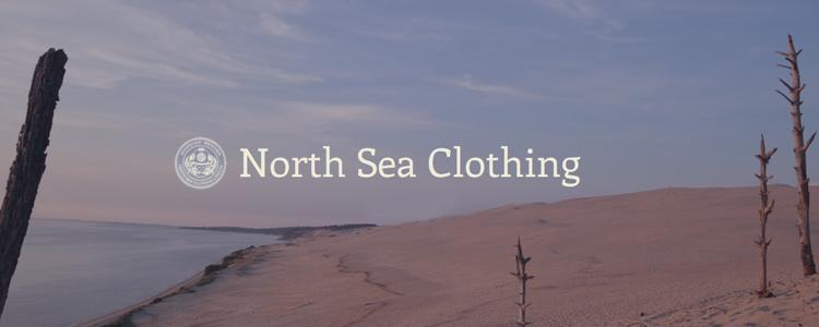 North Sea Clothing ノースシークロージング,メンズファッション インポート,通販 通信販売