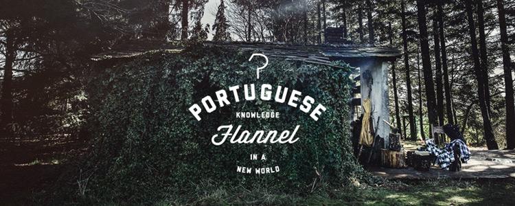 PORTUGUESE FLANNEL,ポーチュギースフランネル,メンズ,通販 通信販売